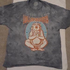 Other - Lollapalooza Concert Tshirt
